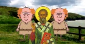 Saint patrick bad analogies 175x92