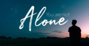 Not alone feature 175x92